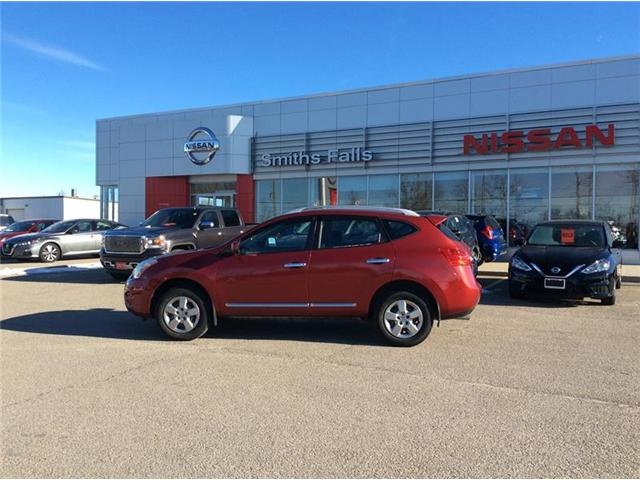 2013 Nissan Rogue S (Stk: 18-180A) in Smiths Falls - Image 2 of 13