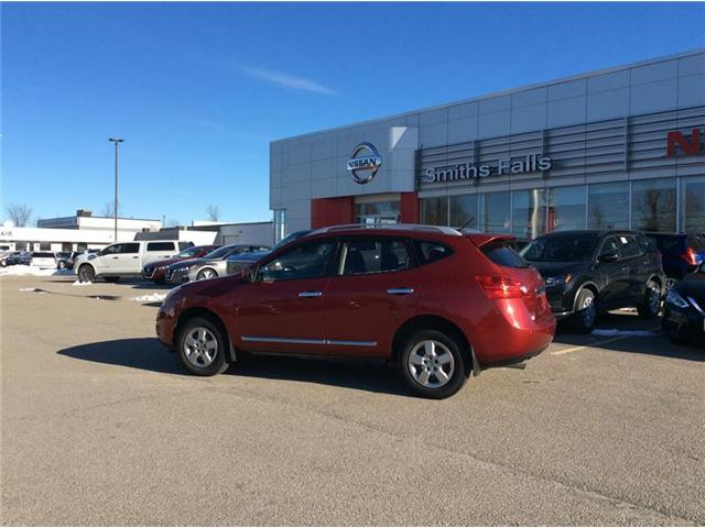 2013 Nissan Rogue S (Stk: 18-180A) in Smiths Falls - Image 3 of 13