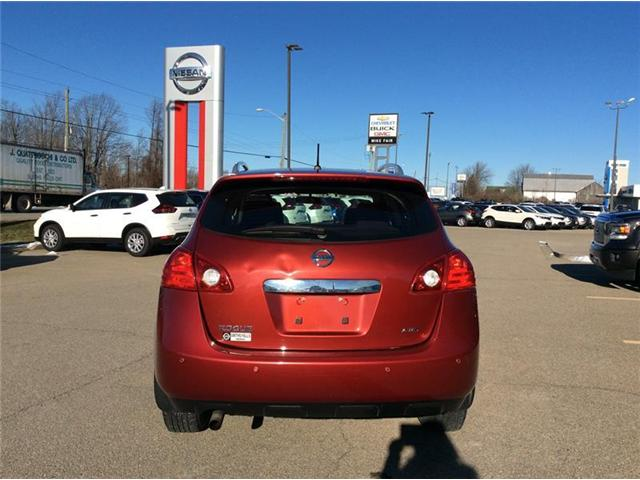 2013 Nissan Rogue S (Stk: 18-180A) in Smiths Falls - Image 7 of 13