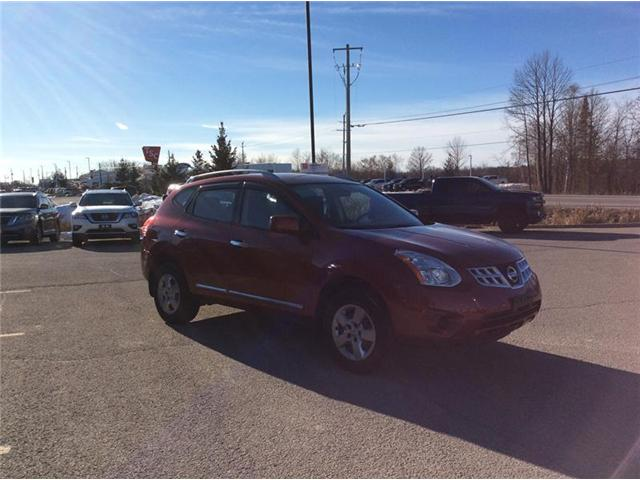 2013 Nissan Rogue S (Stk: 18-180A) in Smiths Falls - Image 8 of 13