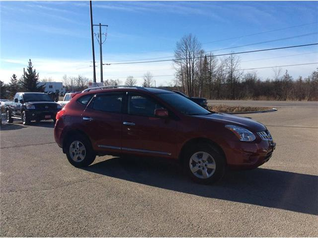 2013 Nissan Rogue S (Stk: 18-180A) in Smiths Falls - Image 10 of 13