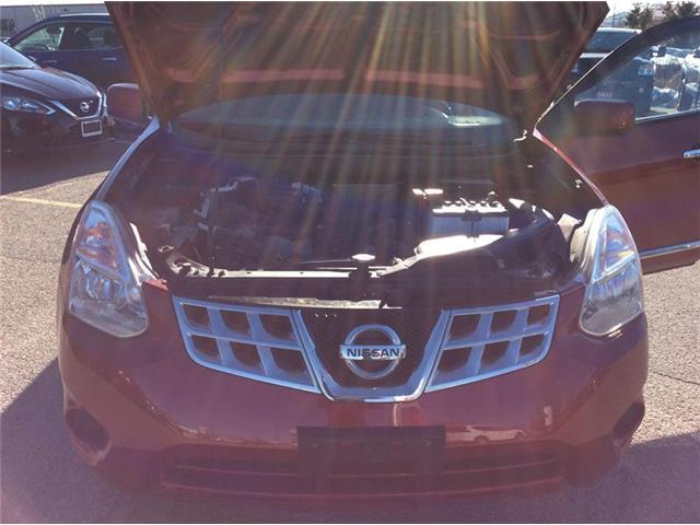 2013 Nissan Rogue S (Stk: 18-180A) in Smiths Falls - Image 13 of 13