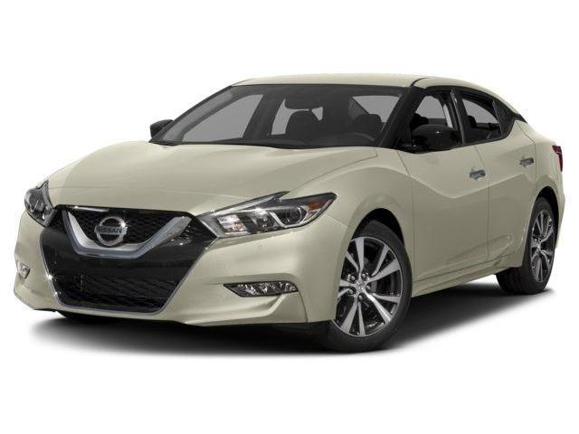 2017 Nissan Maxima SL (Stk: P1963) in Smiths Falls - Image 1 of 1