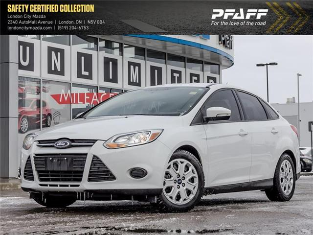 2014 Ford Focus SE (Stk: MA1559A) in London - Image 1 of 9