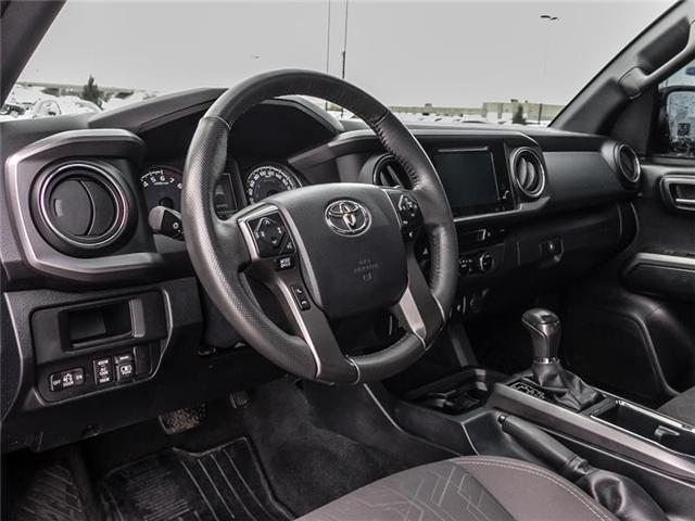 2017 Toyota Tacoma Limited (Stk: MA1588) in London - Image 4 of 18