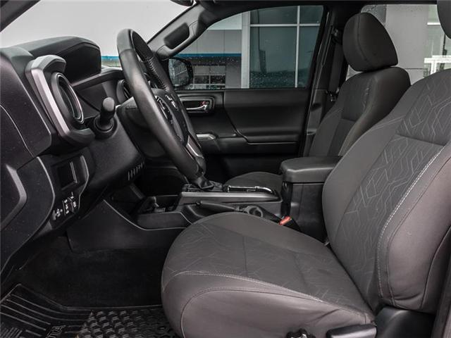 2017 Toyota Tacoma Limited (Stk: MA1588) in London - Image 5 of 18