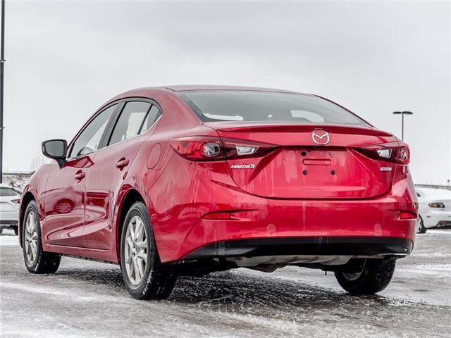 2015 Mazda Mazda3 GS (Stk: MA1593) in London - Image 3 of 18