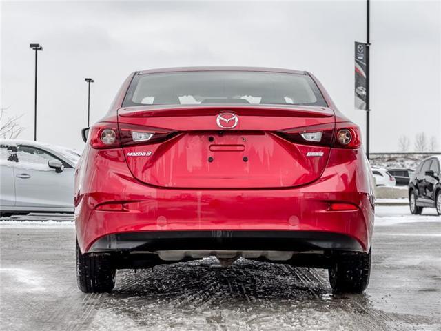 2015 Mazda Mazda3 GS (Stk: MA1593) in London - Image 4 of 18