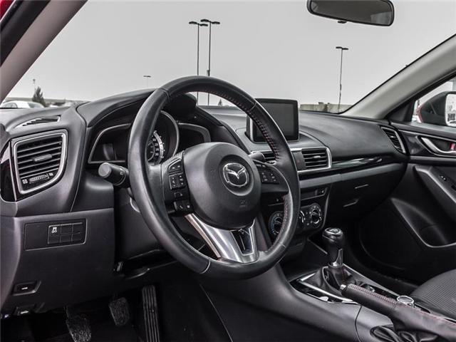 2015 Mazda Mazda3 GS (Stk: MA1593) in London - Image 6 of 18