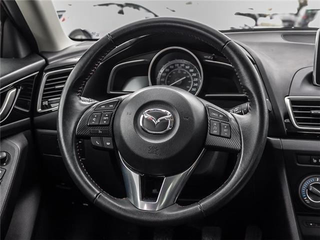 2015 Mazda Mazda3 GS (Stk: MA1593) in London - Image 8 of 18