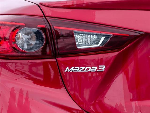 2015 Mazda Mazda3 GS (Stk: MA1593) in London - Image 10 of 18