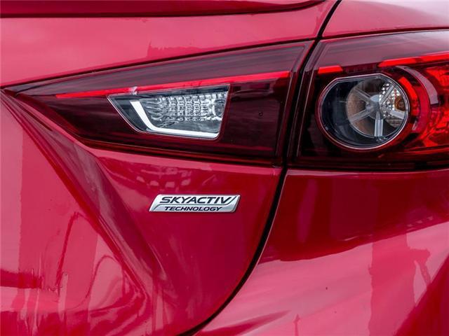 2015 Mazda Mazda3 GS (Stk: MA1593) in London - Image 11 of 18