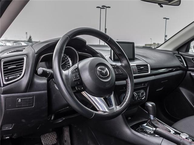 2015 Mazda Mazda3 GS (Stk: MA1594) in London - Image 2 of 2