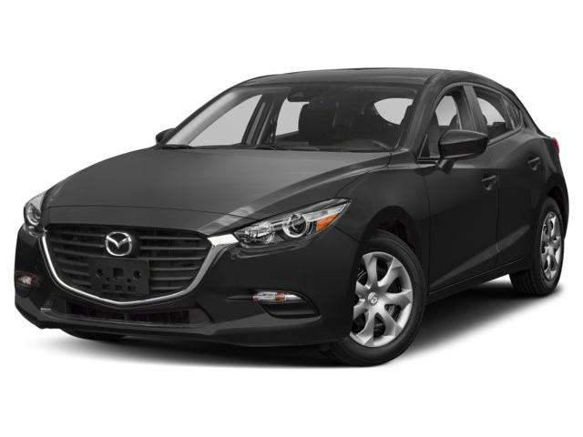 2018 Mazda Mazda3  (Stk: 18-1031) in Ajax - Image 1 of 9