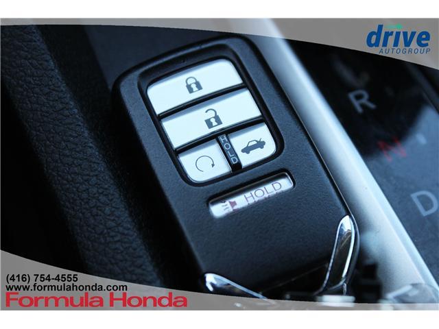 2018 Honda Civic EX (Stk: 18-2191B) in Scarborough - Image 28 of 28