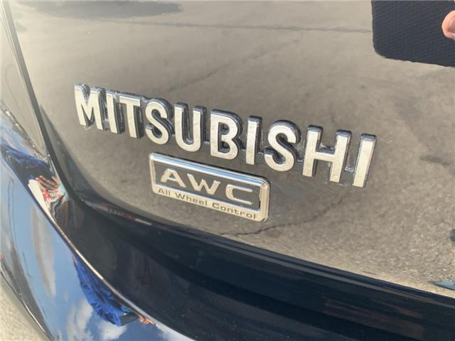 2018 Mitsubishi Outlander ES (Stk: JZ612493) in Sarnia - Image 8 of 23