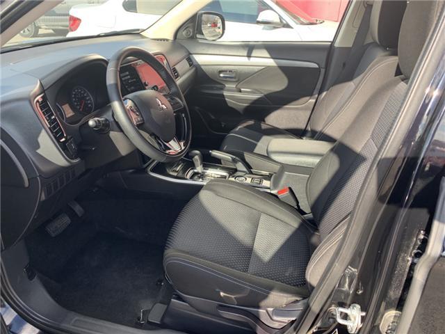 2018 Mitsubishi Outlander ES (Stk: JZ612493) in Sarnia - Image 10 of 23