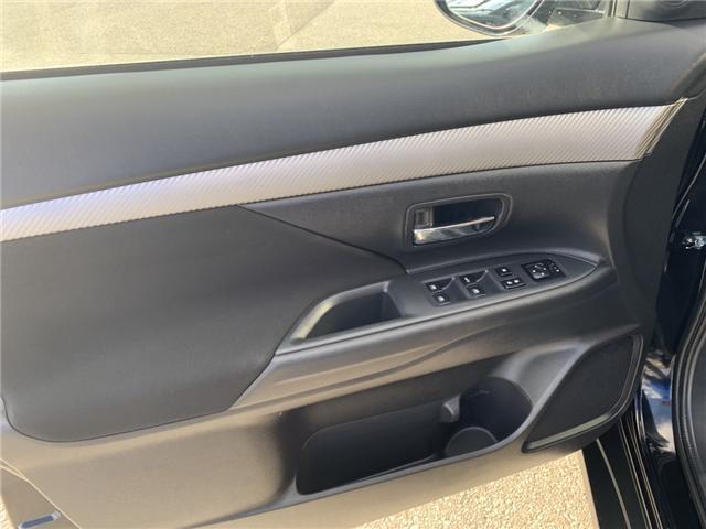 2018 Mitsubishi Outlander ES (Stk: JZ612493) in Sarnia - Image 11 of 23