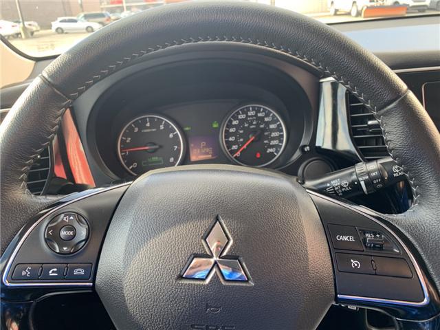 2018 Mitsubishi Outlander ES (Stk: JZ612493) in Sarnia - Image 17 of 23
