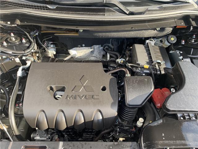 2018 Mitsubishi Outlander ES (Stk: JZ612493) in Sarnia - Image 22 of 23