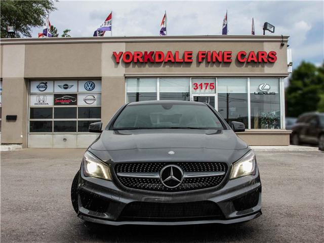 2015 Mercedes-Benz CLA-Class  (Stk: Y1 2199) in Toronto - Image 2 of 23