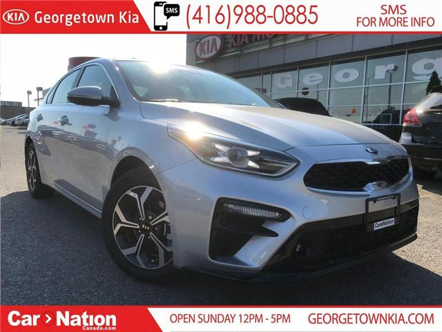 2019 Kia Forte EX | $145 BI-WEEKLY | BRAND NEW REDESIGN (Stk: FO19019) in Georgetown - Image 1 of 26