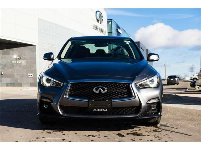 2019 Infiniti Q50 3.0t Signature Edition (Stk: 50555) in Ajax - Image 2 of 28