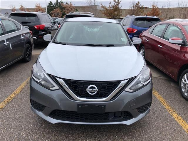 2019 Nissan Sentra 1.8 S (Stk: Y6003) in Burlington - Image 2 of 5