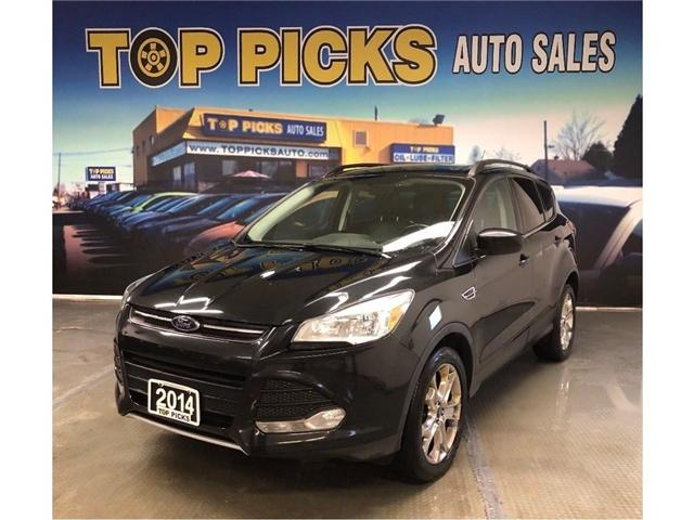 2014 Ford Escape SE (Stk: A24684) in NORTH BAY - Image 1 of 19