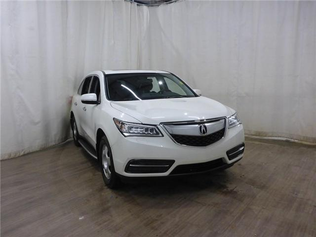 2015 Acura MDX  (Stk: 18111343) in Calgary - Image 1 of 30