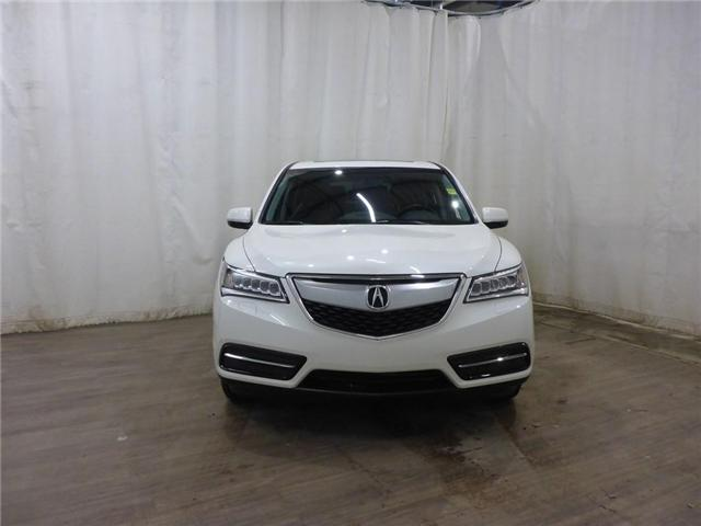 2015 Acura MDX  (Stk: 18111343) in Calgary - Image 2 of 30