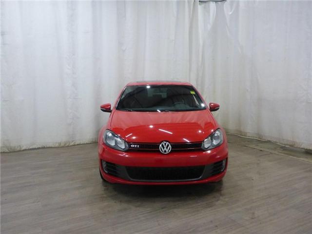 2011 Volkswagen Golf GTI 3-Door (Stk: 18111550) in Calgary - Image 2 of 25