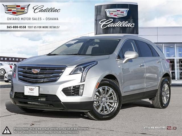 2019 Cadillac XT5 Luxury (Stk: 9100287) in Oshawa - Image 1 of 19