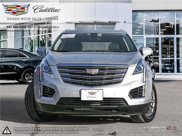 2019 Cadillac XT5 Luxury (Stk: 9100287) in Oshawa - Image 2 of 19