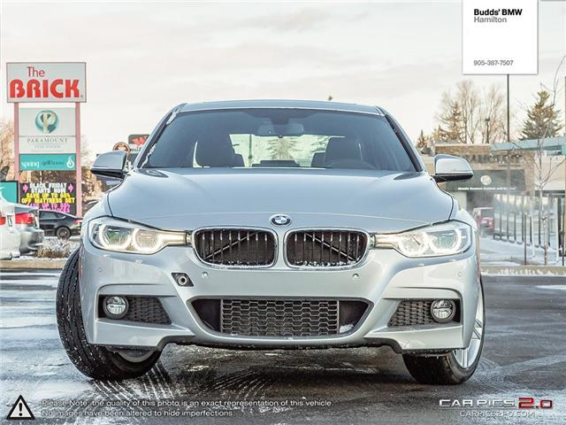 2018 BMW 330i xDrive (Stk: B77896) in Hamilton - Image 2 of 27