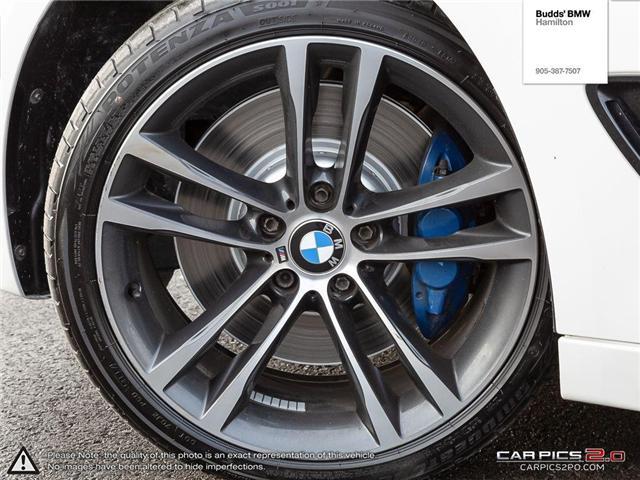 2015 BMW 335i xDrive Gran Turismo (Stk: B39649PA) in Hamilton - Image 6 of 27