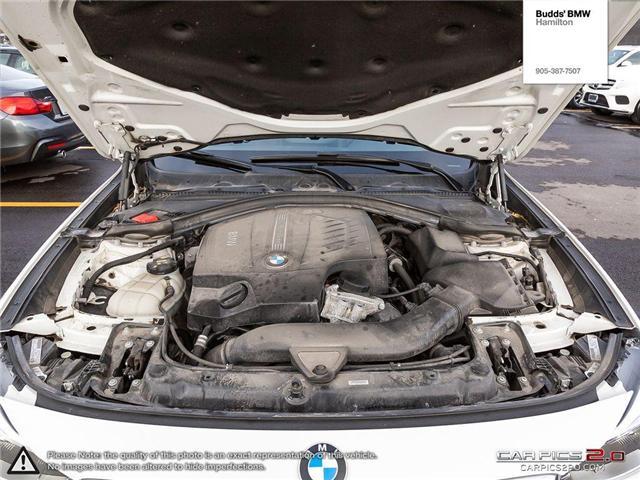 2015 BMW 335i xDrive Gran Turismo (Stk: B39649PA) in Hamilton - Image 8 of 27