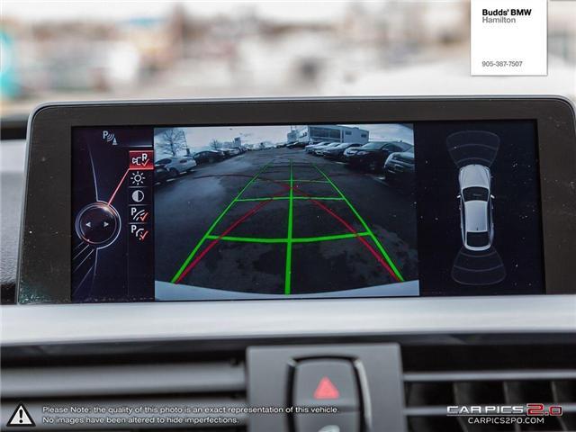 2015 BMW 335i xDrive Gran Turismo (Stk: B39649PA) in Hamilton - Image 21 of 27