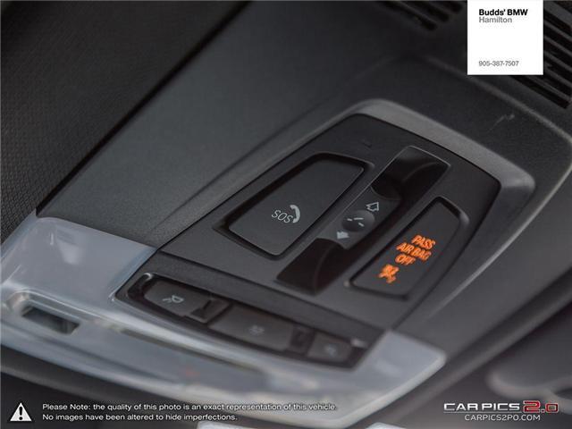 2015 BMW 335i xDrive Gran Turismo (Stk: B39649PA) in Hamilton - Image 23 of 27