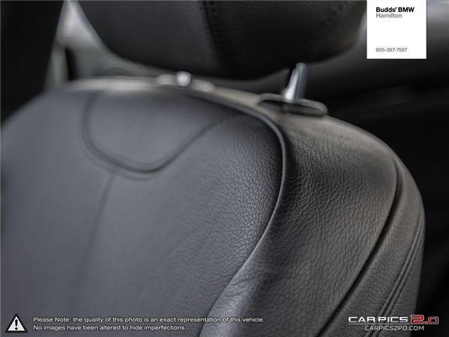 2015 BMW 335i xDrive Gran Turismo (Stk: B39649PA) in Hamilton - Image 24 of 27