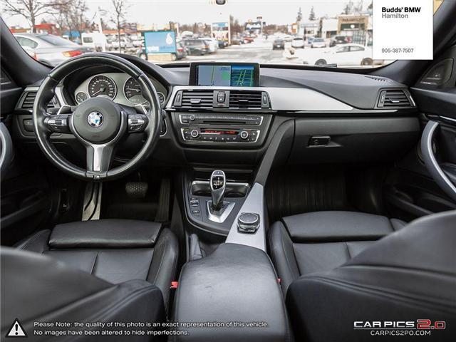 2015 BMW 335i xDrive Gran Turismo (Stk: B39649PA) in Hamilton - Image 26 of 27