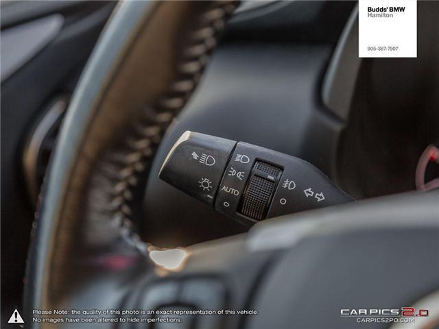 2016 Lexus NX 200t Base (Stk: T27381A) in Hamilton - Image 16 of 26
