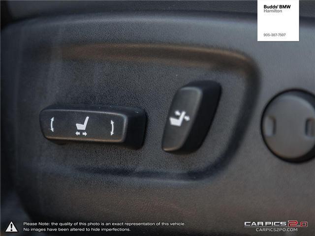 2016 Lexus NX 200t Base (Stk: T27381A) in Hamilton - Image 24 of 26