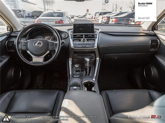 2016 Lexus NX 200t Base (Stk: T27381A) in Hamilton - Image 26 of 26