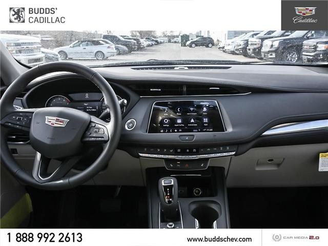 2019 Cadillac XT4 Luxury for sale in Oakville - Budds ...