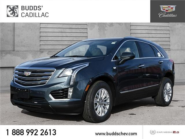 2019 Cadillac XT5 Base (Stk: XT9061) in Oakville - Image 1 of 25