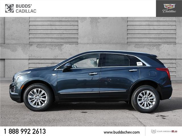 2019 Cadillac XT5 Base (Stk: XT9061) in Oakville - Image 2 of 25