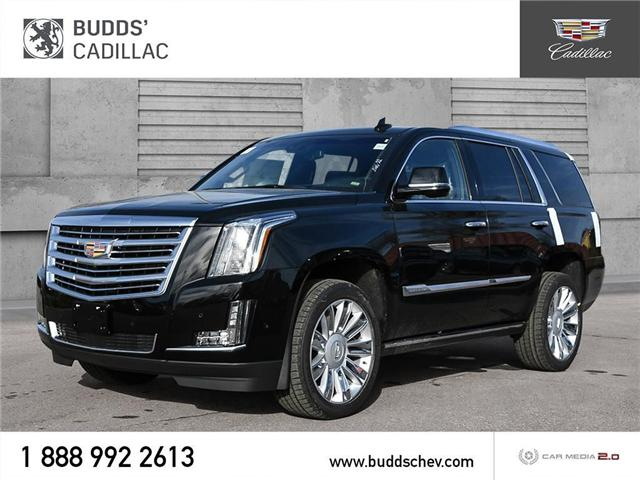 2019 Cadillac Escalade Platinum (Stk: ES9037) in Oakville - Image 1 of 25