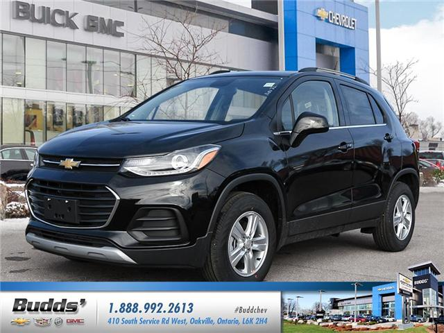 2019 Chevrolet Trax LT (Stk: TX9001) in Oakville - Image 1 of 25