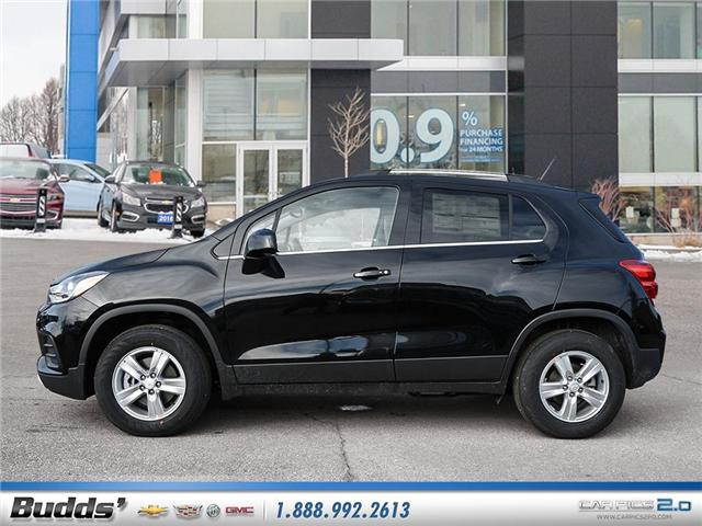 2019 Chevrolet Trax LT (Stk: TX9001) in Oakville - Image 2 of 25